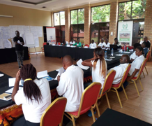 Cultural Communications Training In Kafue District