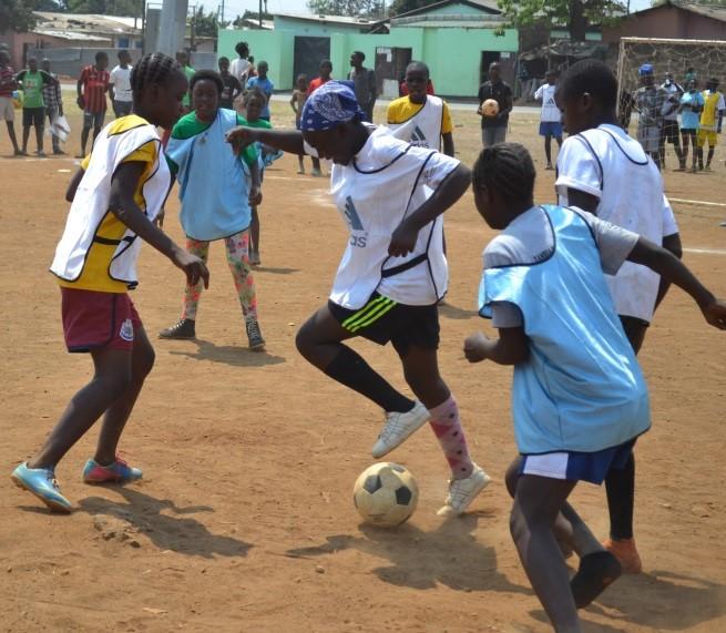 Girls Empowerment Sports Festival